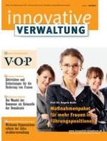 Innovative Verwaltung 10/2012