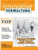 Innovative Verwaltung 12/2013