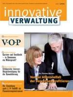 Innovative Verwaltung 4/2013