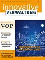 Innovative Verwaltung 9/2014