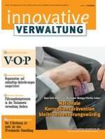 Innovative Verwaltung 1-2/2015