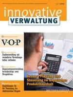 Innovative Verwaltung 4/2015