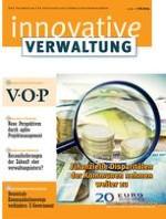 Innovative Verwaltung 7-8/2015