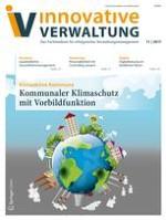 Innovative Verwaltung 11/2017
