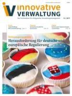 Innovative Verwaltung 12/2017