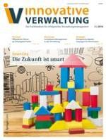 Innovative Verwaltung 3/2018