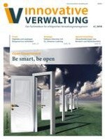 Innovative Verwaltung 6/2018