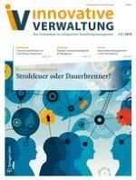 Innovative Verwaltung 1-2/2019