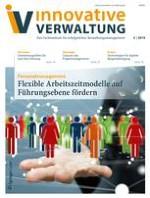 Innovative Verwaltung 3/2019