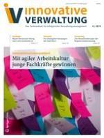 Innovative Verwaltung 4/2019