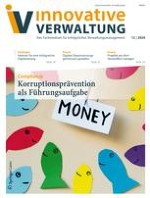 Innovative Verwaltung 12/2020