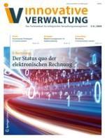 Innovative Verwaltung 5-6/2020