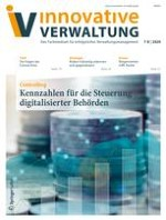 Innovative Verwaltung 7-8/2020