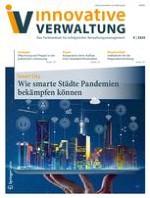 Innovative Verwaltung 9/2020