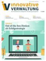Innovative Verwaltung 4/2021