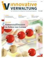 Innovative Verwaltung 7-8/2021