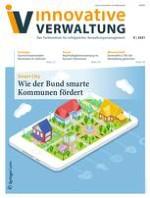 Innovative Verwaltung 9/2021