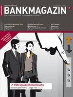 Bankmagazin 10/2009