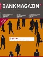 Bankmagazin 11/2009