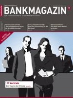 Bankmagazin 5/2009
