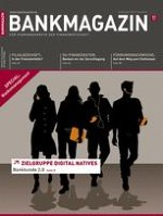 Bankmagazin 1/2010