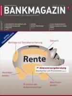 Bankmagazin 10/2010