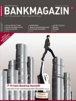Bankmagazin 8/2010
