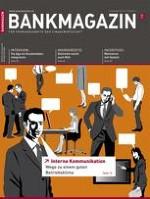 Bankmagazin 11/2011