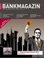 Bankmagazin 12/2011