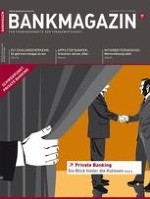 Bankmagazin 8/2011