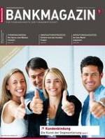 Bankmagazin 1/2012
