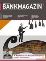 Bankmagazin 3/2012