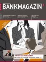 Bankmagazin 4/2012