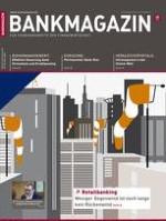 Bankmagazin 5/2012