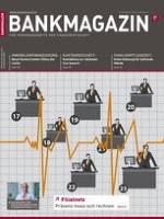 Bankmagazin 7/2012