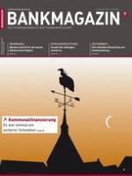 Bankmagazin 8/2012