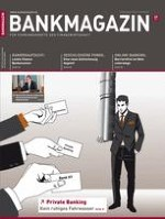 Bankmagazin 9/2012