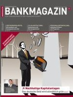 Bankmagazin 1/2013