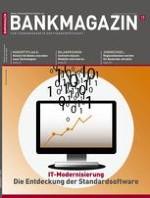 Bankmagazin 10/2013