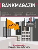 Bankmagazin 12/2013