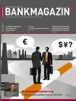 Bankmagazin 4/2013