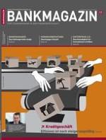 Bankmagazin 5/2013