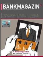 Bankmagazin 6/2013