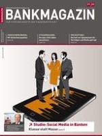 Bankmagazin 7/2013