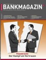 Bankmagazin 1/2014