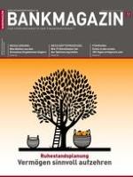 Bankmagazin 12/2014