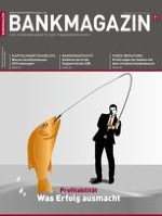 Bankmagazin 1/2015