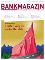 Bankmagazin 11/2015