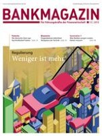 Bankmagazin 12/2015