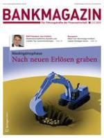 Bankmagazin 2-3/2015